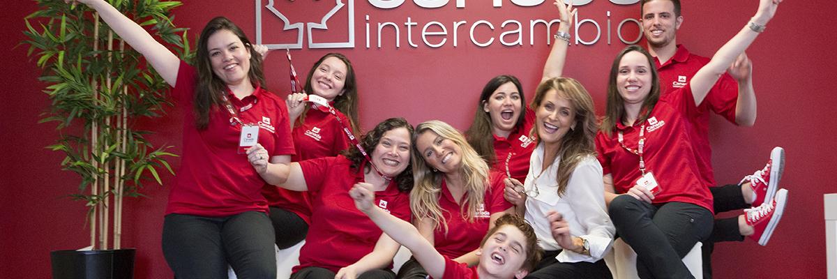 contato Canada Intercambio