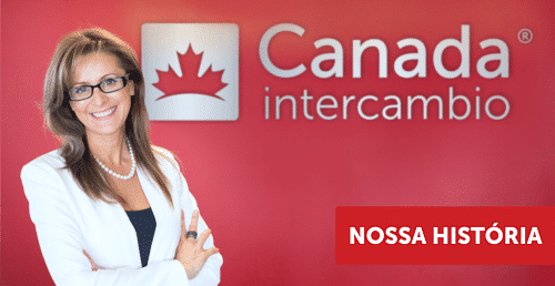 Intercambio no canada, Vancouver, Rosa Maria troes