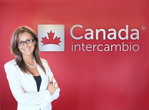Canada Intercambio; Lideranca em Intercambio; Intercambio no exterior; Intercambio no Canada