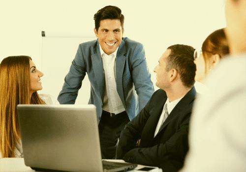MBA no canada; international business