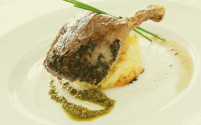 Le Cordon Bleu; Le Cordon Bleu Ottawa; Culinária Francesa;