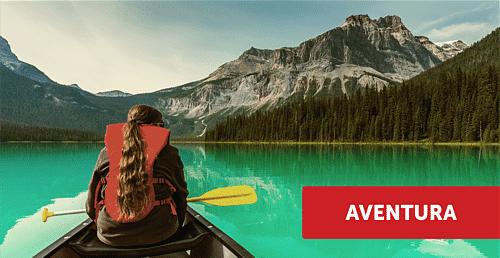 High School no Canada com foco em aventura