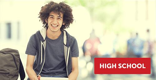 High school no Canada; ensino médio no Canada