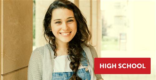 High School no canada; viaje com a canada intercambio