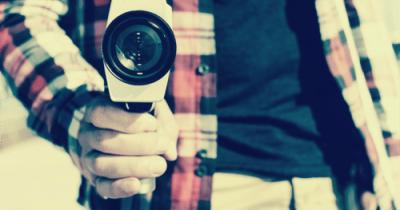 Cinema e TV com a Canada Intercambio; Programa Young