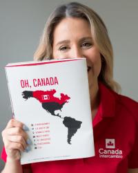 equipe Canada Intercambio Vancouver