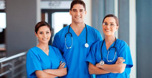 Inglês área de saúde; área de saúde no Canada; trabalhe no Canadá; Enfermeiro no Canadá; médico no Canadá; nutricionista no Canadá