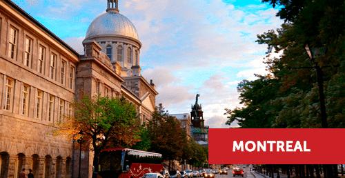 montreal, cursos de francês em montreal
