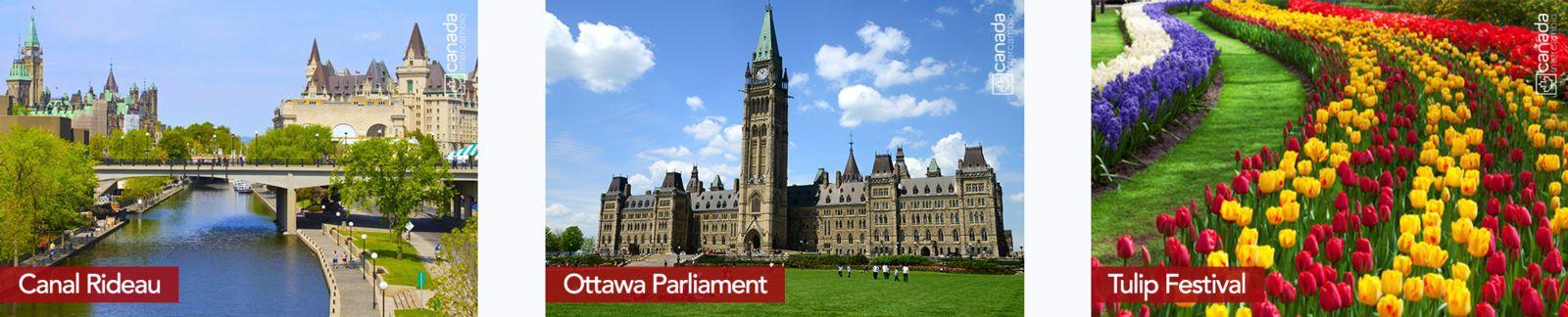 Turismo em Ottawa, Canada