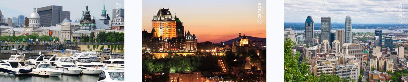 Turismo em Quebec City, Canada