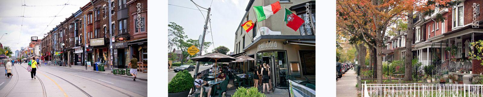 Little Italy, Toronto