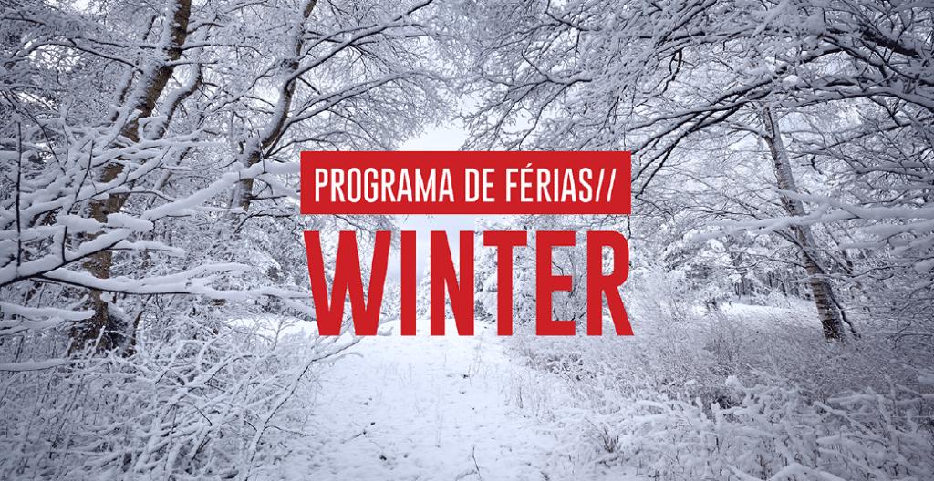 Intercambio winter