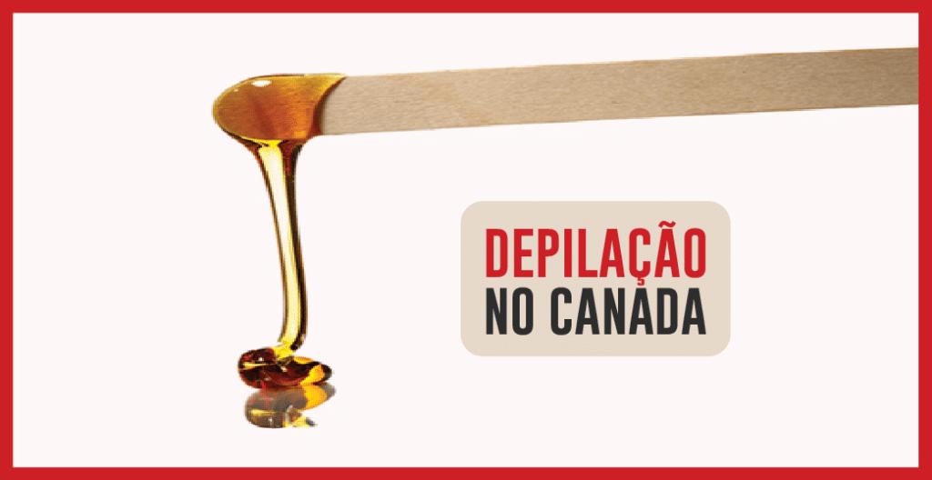 depilação no Canadá