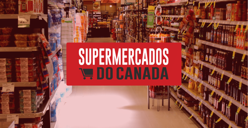 supermercados do canada