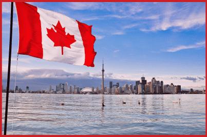 historia do canada