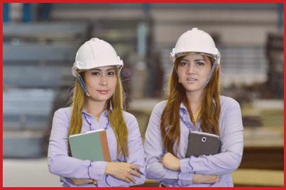mulheres trabalhando canada