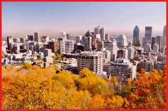 Montreal har basta isen