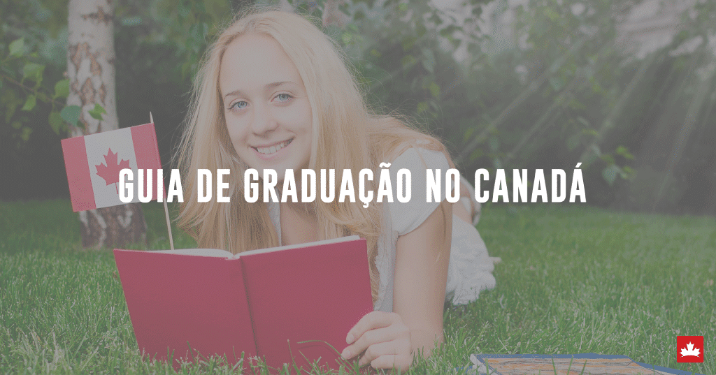 Graduação Canada