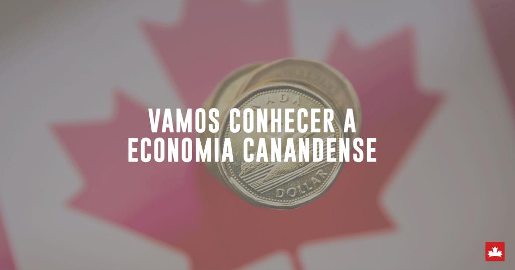 Economia canadense