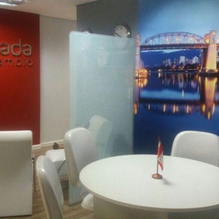 Agencia de Intercambio Canada Intercambio Campinas