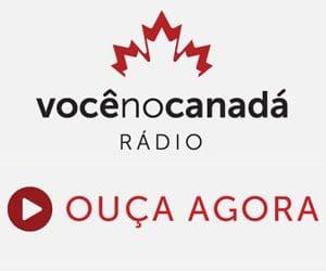 rádio canada intercambio
