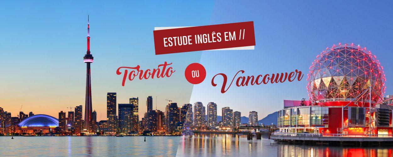 Promoção Canada Intercambio