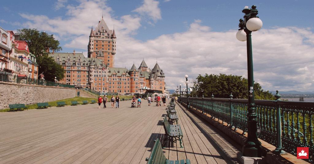Canada Intercambio - 5 motivos para fazer intercâmbio em Quebec
