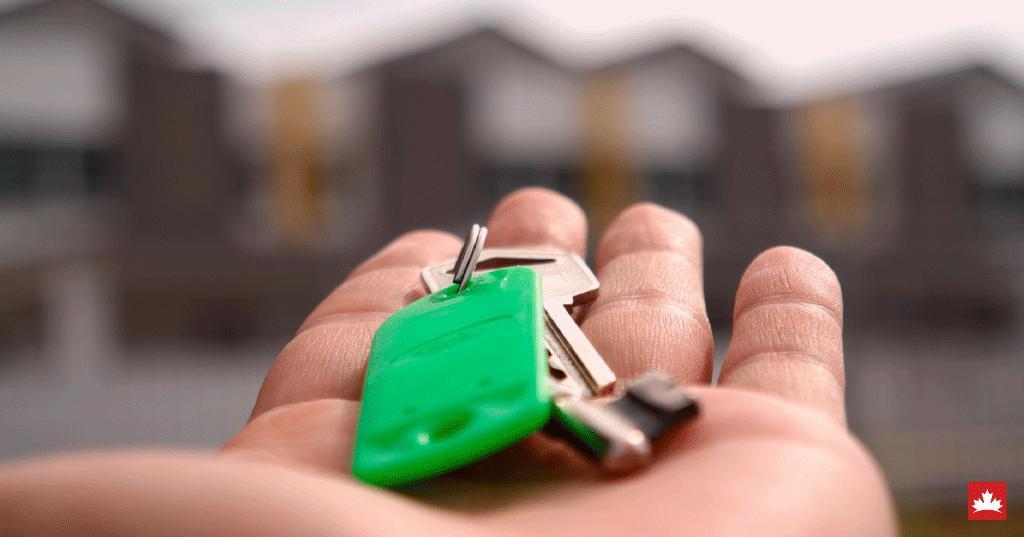 Canada Intercambio Aluguel De Apartamento No Canada