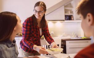 Canada Intercambio Casa de Familia Como Se Comportar