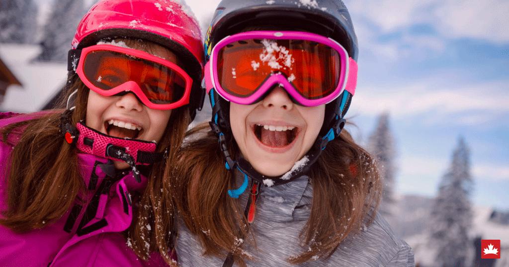 Canada Intercambio Winter de Ferias no Canada