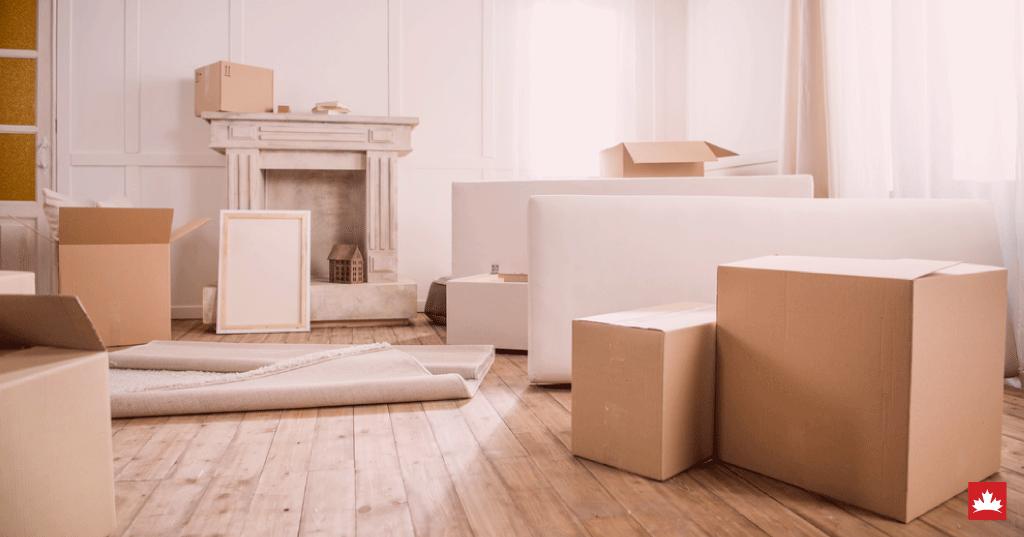 Canada Intercambio quanto se gasta para mobiliar a casa no canada