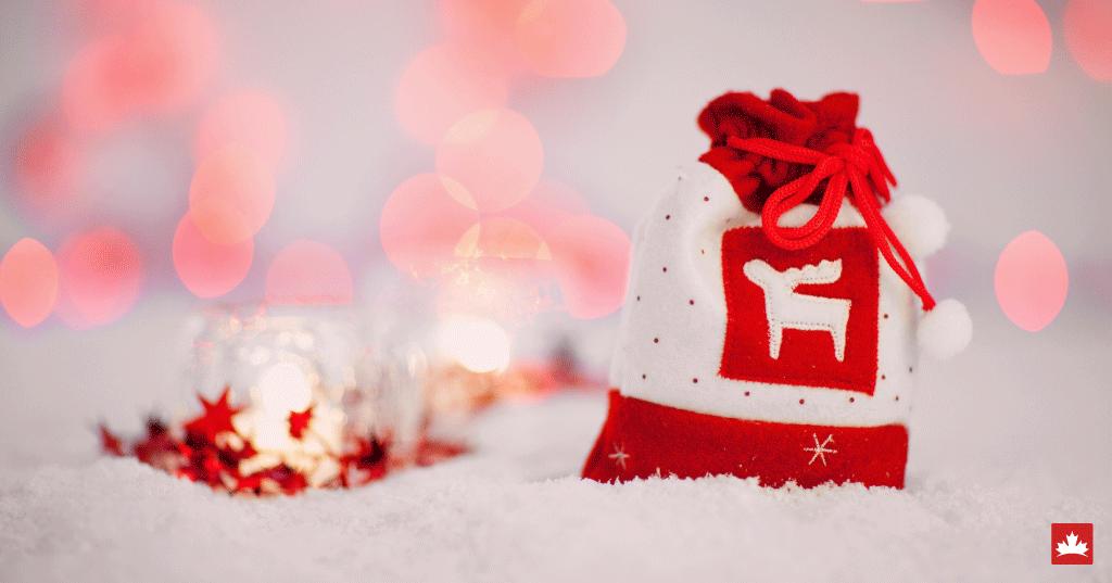 Canada Intercambio Tradicoes de Natal no Canadá