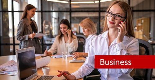 Business CanadaIntercambio