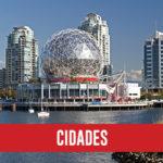 cidades canada